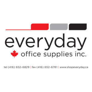 Everyday Office Supplies logo
