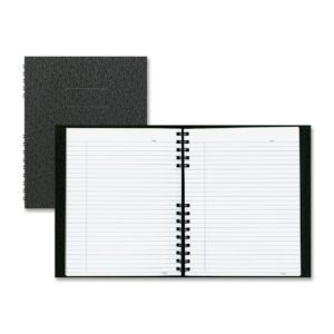 office supplies notebooks