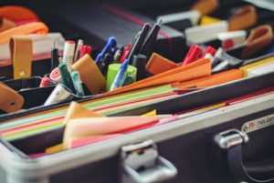 save money on office supplies