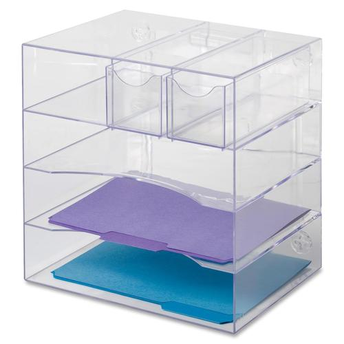 Rubbermaid Optimizer 4-Way Organizer