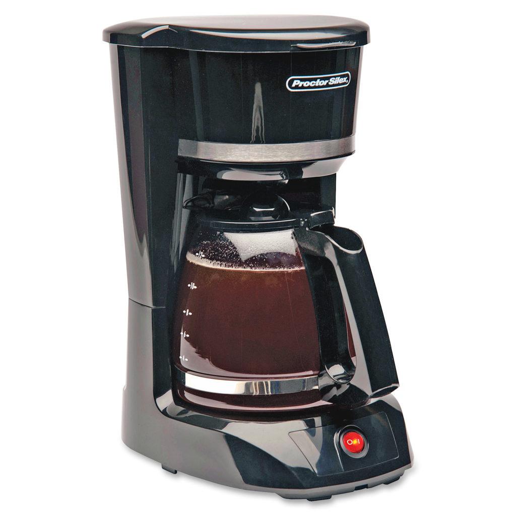 Proctor Silex 12 Cup Coffeemaker
