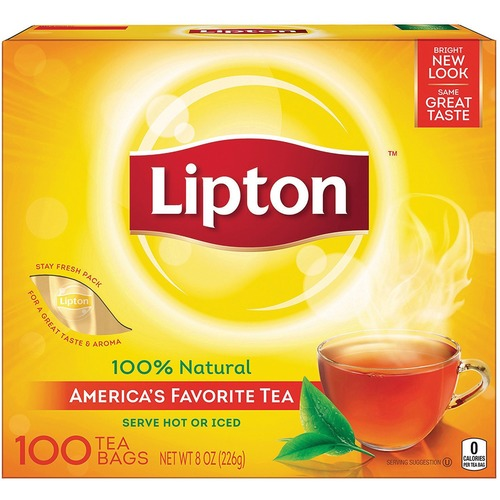 Lipton Natural Tea