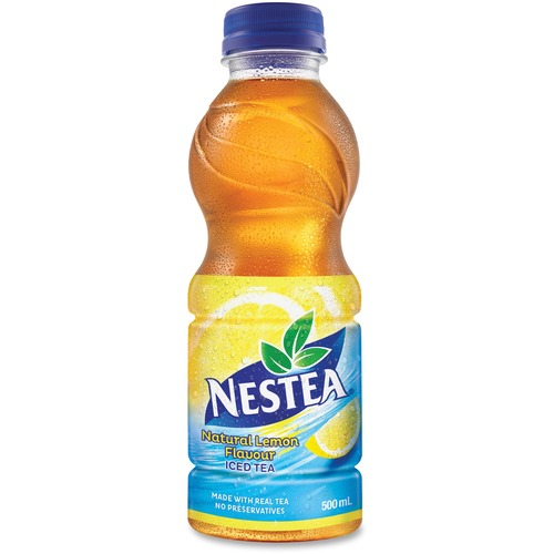 Nestea Natural Lemon Iced Tea Drink