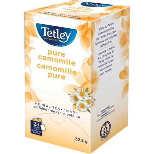Tetley Pure Chamomile Tea