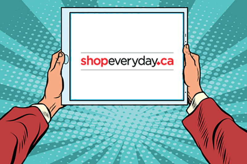 How Local Canadian Offices Can Save Money On Supplies & Procurement